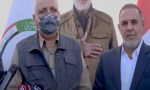 رئیس سازمان الشحد الشعبی عراق