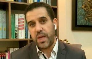 گزارش خبرنگار الجزیره