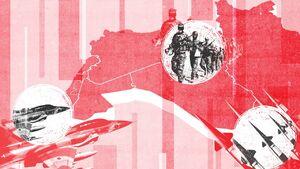 ایران و توازن نظامی در خلیج فارس
