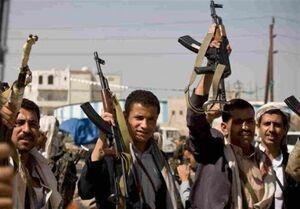 تسلط نیروهای یمنی بر یک اردوگاه مهم و راهبردی در مرز با عربستان