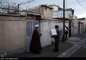 فیلم/ رزمایش همدلی، برای ایران همدل