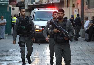 پلیس اسراییل