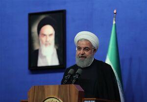 فیلم/ روحانی: توان صادرات کیت سرولوژی داریم