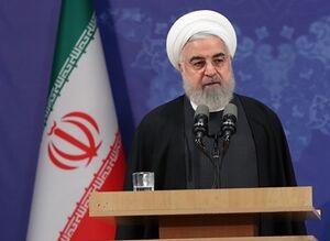 فیلم/ اشاره روحانی به منشاء شایعات مخرب در فضای اقتصادی