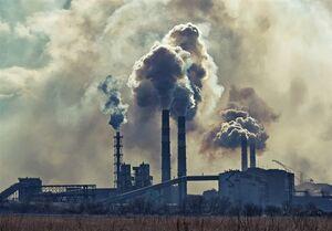 افزایش فوت تهرانیها به دلیل آلودگی هوا