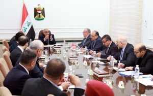 دولت عراق پرداخت حقوق کارمندان اقلیم را متوقف کرد
