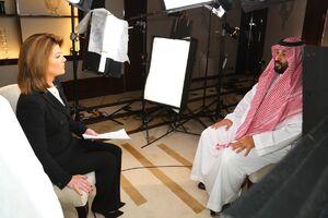 گزارش غربیها از بیماری «صرع» ولیعهد سعودی/ «بن سلمان» از ۲۰ سالگی به مواد مخدر اعتیاد دارد/ زن ناشناسی که محرم اسرار «بن سلمان» است +عکس و فیلم