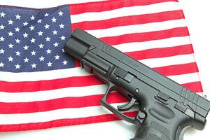 افزایش ۵۰۰ برابری سلاح؛ تنها در یک ایالت آمریکا