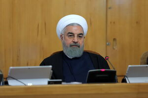 روحانی: طرح غربالگری وزارت بهداشت تداوم یابد
