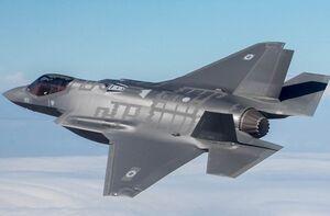 ضعف جنگنده پرهزینه آمریکا در پرواز طولانی مدت