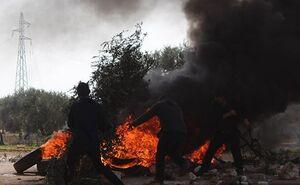 ارتش ترکیه با تروریستهای جبهة النصره درگیر شد