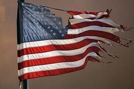 پرچم نمایه آمریکا - کراپشده