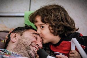 خداحافظی با خالق غمنامه حضرت رقیه(س)