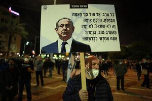 جامعه شناس صهیونیست: پایان نتانیاهو مفسد نزدیک است