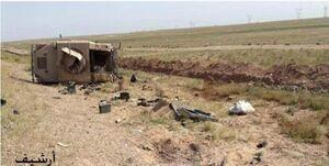 چند سرباز آمریکایی در سوریه ناپدید شدند