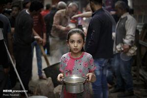 عکس/ سفرههای افطار در کشورهای مسلمان