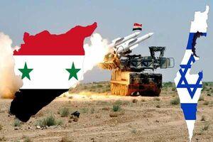 واکنش کوبنده پدافندهوایی سوریه به جدیدترین حمله صهیونیستها