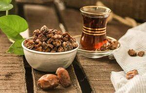 اصول بهداشتی تغذیه در ماه مبارک رمضان