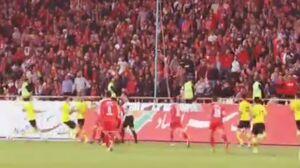 فیلم/ خوب، بد، زشت فوتبال ایران