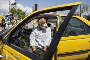 خبر خوش برای رانندگان تاکسی