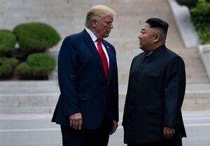 ترامپ: در آیندهای نه چندان دور درباره رهبر کره شمالی خواهید شنید