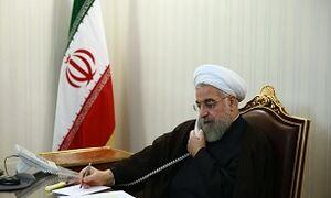 رئیسجمهور آفریقای جنوبی: به حمایت از ایران ادامه خواهیم داد