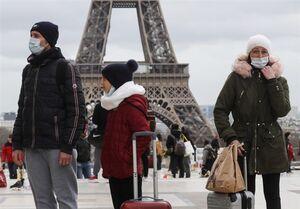 هشدار فرانسه درباره امکان بروز موج دوم شیوع کرونا