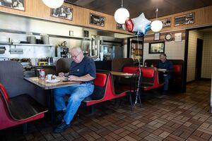 رستورانها در آینده چه شکلی هستند؟+فیلم