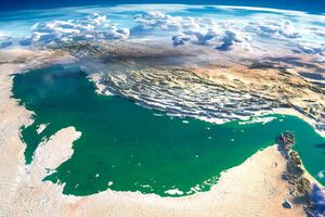 خلیج فارس نمایه