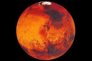 مریخ نمایه