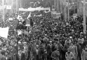 «۵ رمضان» روزخونین اصفهان در نخستین حکومت نظامی شاه