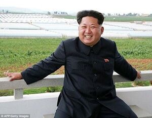 ماهوارهها رد رهبر کره شمالی را زدند +عکس
