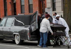 آمار قربانیان کرونا در آمریکا از ۶۰ هزار نفر هم گذشت