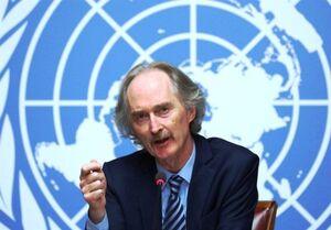 نگرانی نماینده سازمان ملل از حملات اسرائیل به سوریه