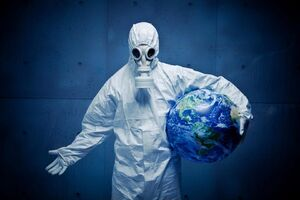 جهان باید برای تهدیدات بیولوژیکی آینده آماده شود/ دولت آمریکا در مواجهه با کرونا ناتوانی و عدم صلاحیت خود را نشان داد