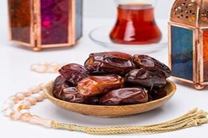 پیشنهاد یک متخصص تغذیه برای لاغری در ماه رمضان