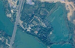 تصاویر ماهوارهای از تبدیل شدن نیویورک به شهر ارواح