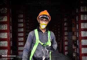 فیلم/ روزی که کار برای کارگران تعطیل شد!