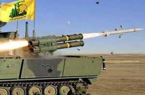 هشدار افسر صهیونیست درباره موشکهای حزب الله