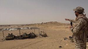 فیلم/ شکار مزدوران سعودی توسط رزمندگان یمنی
