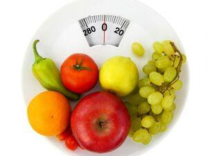 خوراکی های لاغری کننده چربی سوزی چاقی
