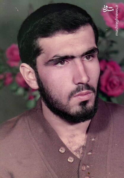 سردار شهید «رضا حسن پور»