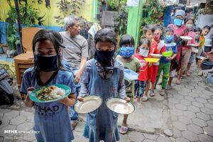 عکس/ برگزیدگان مسابقه عکاسی غذا در سال ۲۰۲۰