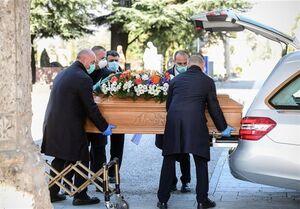 شمار قربانیان کرونا در ایتالیا از ۲۸ هزار نفر گذشت