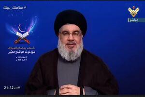 به شهادت عضو حزب الله توسط اسراییل پاسخ خواهیم داد/ اگر انفجار بیروت کار رژیم صهیونیستی باشد به همان وسعت پاسخ میدهیم/ اقدام امارات خیانت به امت اسلام و فلسطین و خنجر از پشت بود
