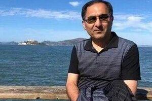فیلم/بازگشت دانشمند ایرانی زندانی در آمریکا
