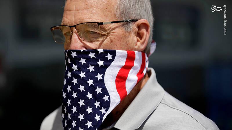 سياسي،ماسك،امريكا،سر