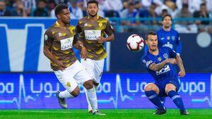 کرونا تعداد تیمهای لیگ عربستان را کم میکند