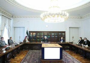 شورای عالی هماهنگی اقتصادی تشکیل جلسه داد