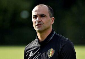 تکلیف سرمربی تیم ملی بلژیک مشخص شد